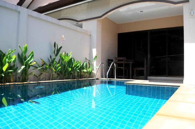 2 BR - Private pool villa in Naiharn-Rawai - Image 1 - Sao Hai - rentals