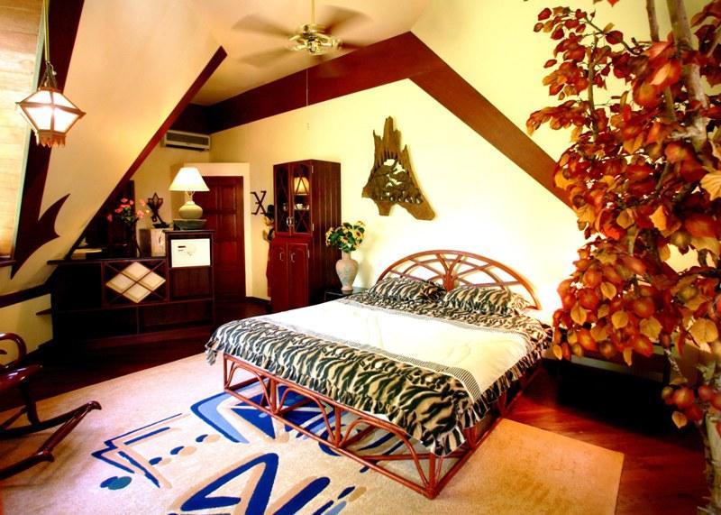 1 BR - Villa Bamboo - Image 1 - Sao Hai - rentals