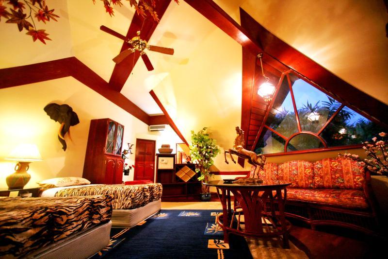 1 BR - Villa Plumeria - Image 1 - Sao Hai - rentals