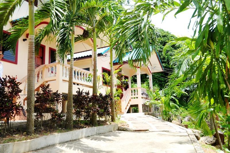 1 BR - Bungalows close to Naiharn beach - Image 1 - Sao Hai - rentals