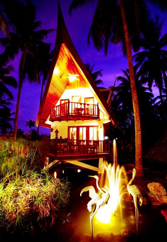 1-2 BR - Villa Lotus - Image 1 - Sao Hai - rentals