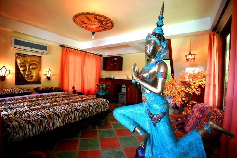 1 BR - Villa Coconut - Image 1 - Sao Hai - rentals