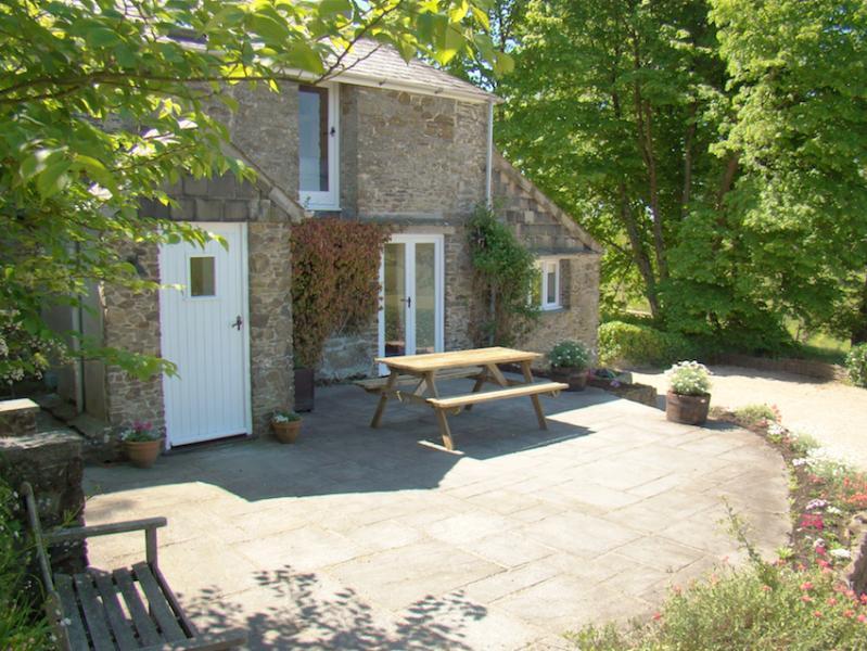 Pippin Cottage - Pippin Cottage, Lantallack Getaway - Stunning View - Saltash - rentals