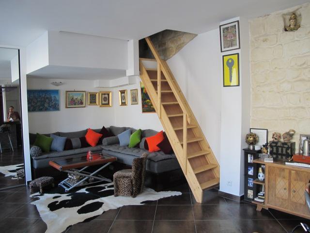 Cosy Parisian Apartment Paris 2 - Image 1 - Paris - rentals