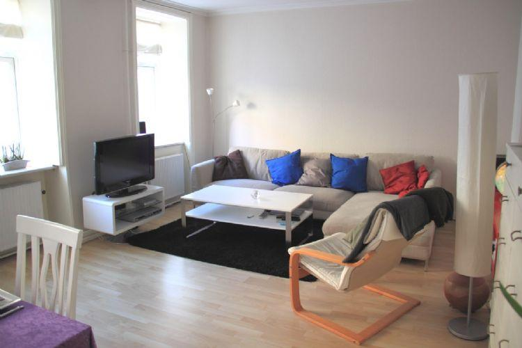 Borups Allé Apartment - Spacious Copenhagen apartment in cozy area at Noerrebro - Copenhagen - rentals