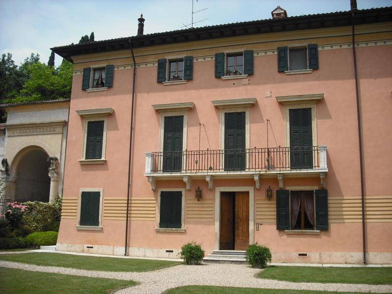 Face - Le Coste Historical Apartment with  Vineyards View - Verona - rentals