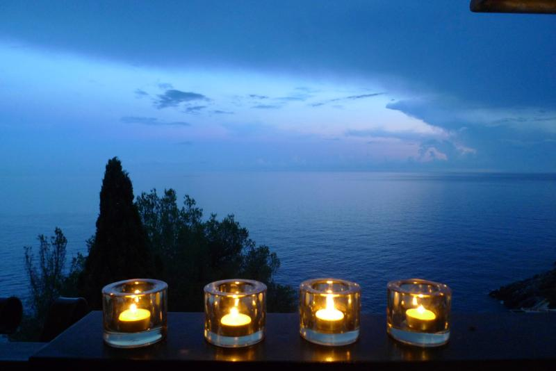 Italian Riviera - Beautiful sea views. - Image 1 - Nuxis - rentals