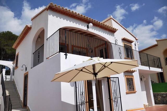 Villa - Beautiful Villa in Costa Blanca Spain - Parcent - rentals