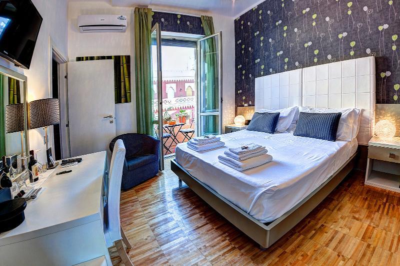 Double Room - Design B&B in the heart of Reggio Calabria - Reggio di Calabria - rentals