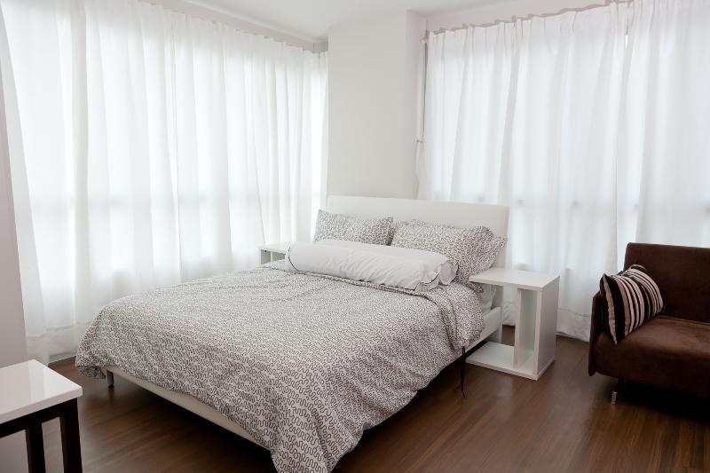 Beutiful studio room, dCondo Creek - RFH000492 - Image 1 - Kathu - rentals