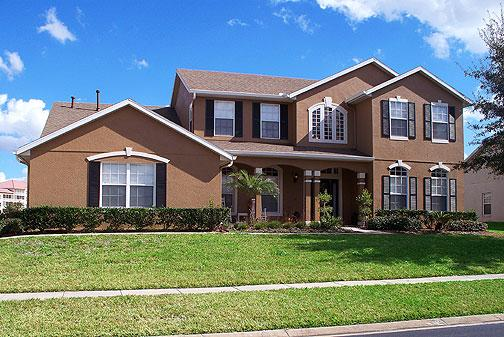 Exterior - Mickey's Oasis - Kissimmee - rentals