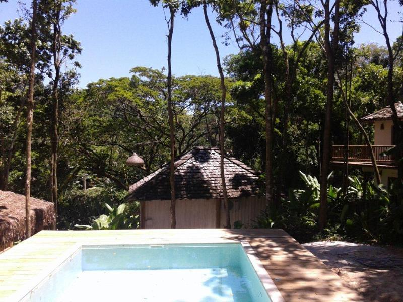 POOL - Trancoso Jungle Lodge, 5 min. from the Quadrado - Trancoso - rentals