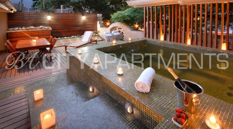 MULTI-LEVEL MASTERPIECE WITH PRIVATE JACUZZ (PT7) - Image 1 - Buenos Aires - rentals