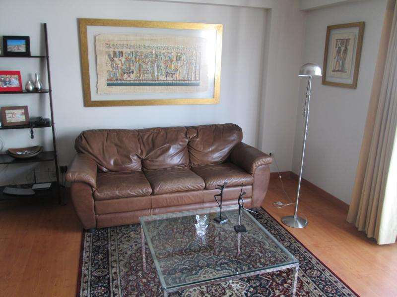 One Bedroom apartment in Miraflores - Image 1 - Lima - rentals