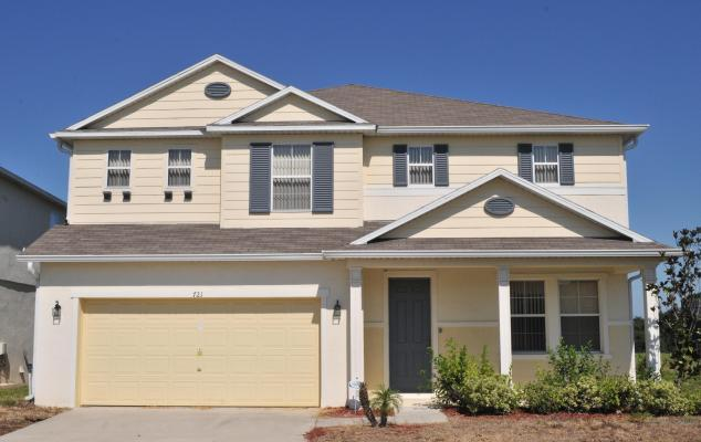 Executive 5 Bed villa in Davenport - Stunning 5 Bed villa with Pool/Spa - Legacy Park - Davenport - rentals