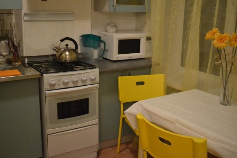 1Bedroom RezidentHotel Frunzenskaya - Image 1 - Moscow - rentals
