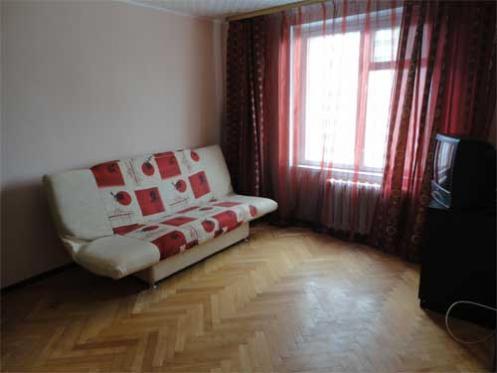 2 bedroom Rezident Hotel Kuzminki - Image 1 - Moscow - rentals