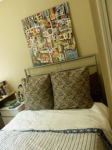 bedroom - Perfect Location, Warm and Charming - Boston - rentals