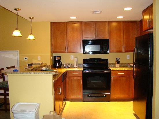 kitchen - National Harbor-Close to Washington DC-Great Deal! - Oxon Hill - rentals