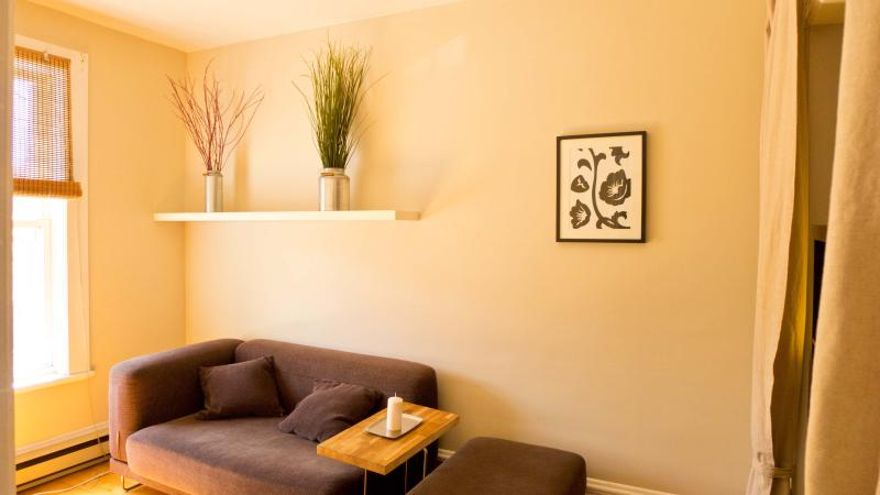 Beautiful apartment in Little Italy - Image 1 - Montreal - rentals
