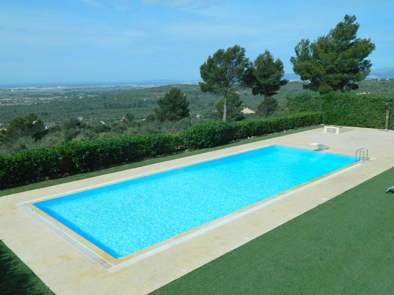 Exclusive property perfect for Golf: Casa Puntiro - Image 1 - S'Alqueria Blanca - rentals