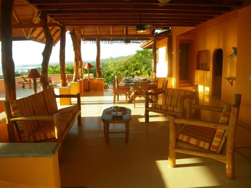 Sunrise Villa, Playa Guiones, Nosara. Sea breeze - Image 1 - Nosara - rentals