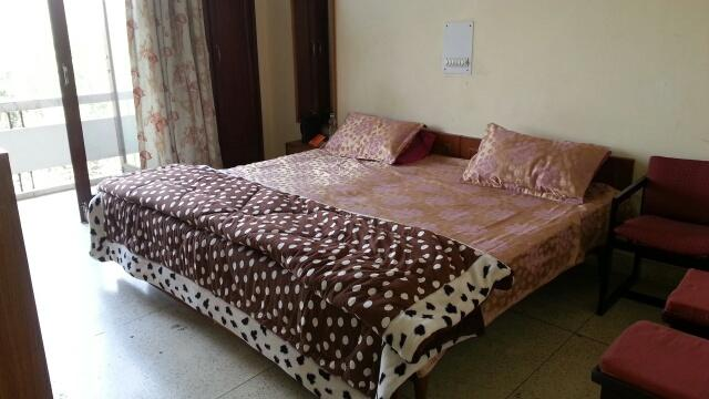 Furnished 2 Bedroom Apartment in Greater Kailash Part 2 , South Delhi . - Image 1 - New Delhi - rentals