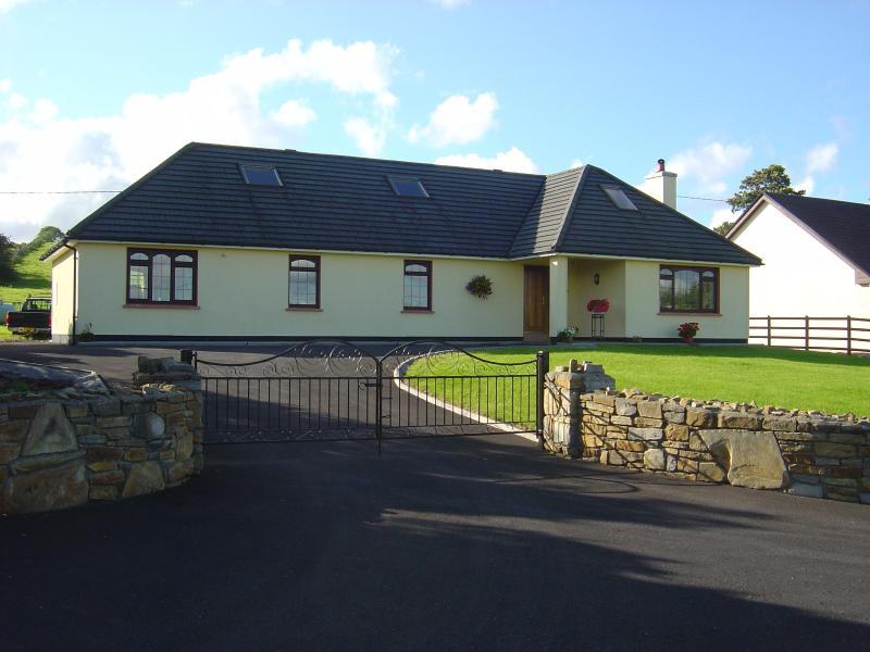 CASHEL VIEW - Cashel View  Centrally located countryside home, Open Fire etc. - Castlebar - rentals