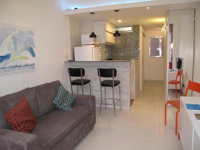 FLAT LAPA - Charming Flat Lapa Rio de Janeiro Vacation Rental - Rio de Janeiro - rentals