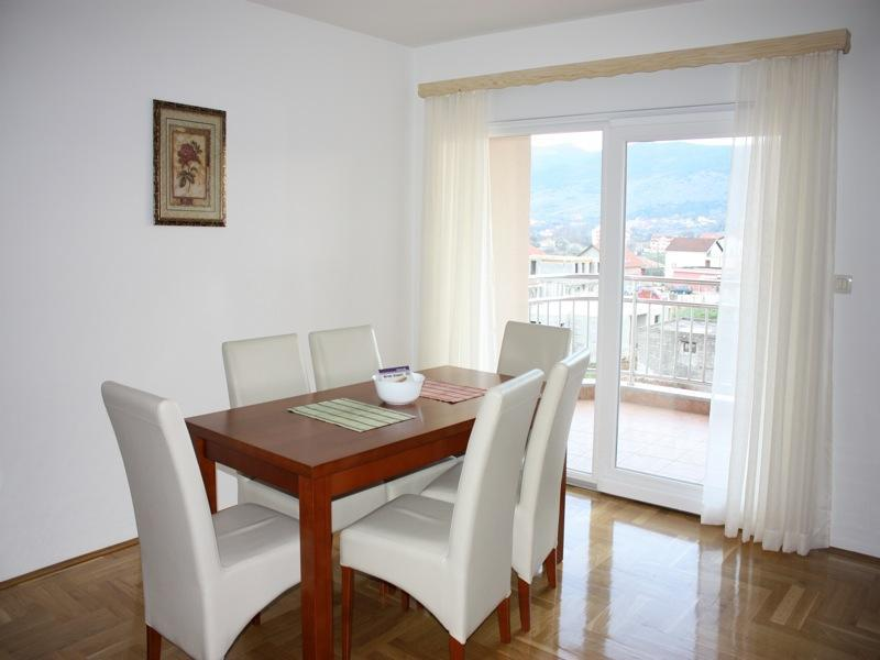 Dining Room - Medjugorje Irish House, 2 Bedroom Apartment - Medjugorje - rentals