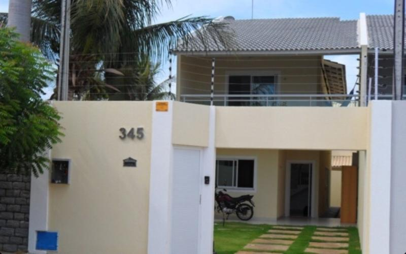 Brazil World Cup 2014 - Duplex House Fortaleza/CE - Image 1 - Fortaleza - rentals
