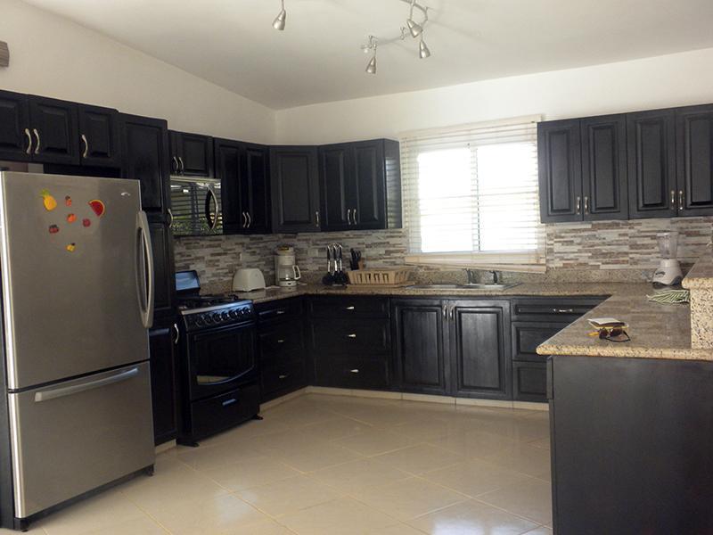 6 BDR Villa with TV's in all Bedrooms - Image 1 - Sosua - rentals