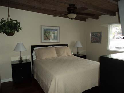 Bedroom - Laguna Beach 1 Bedroom Ocean Front Property - Laguna Beach - rentals