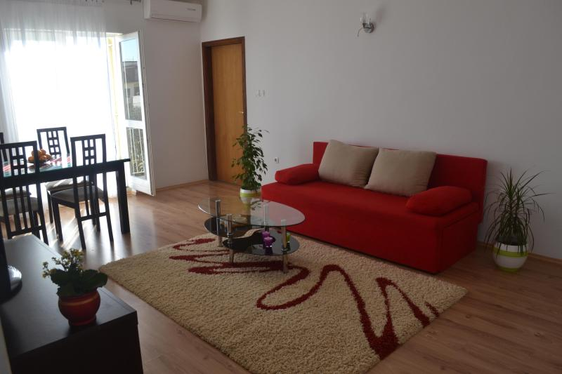 Living room - Apartment Angie - Zadar - rentals