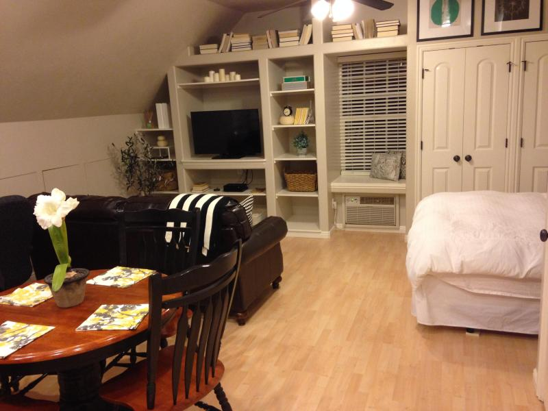 Deluxe Studio Apartment In Daybreak South Jordan - Image 1 - South Jordan - rentals
