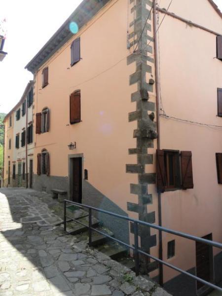 Tuscany Giannini House - Image 1 - Bagni Di Lucca - rentals