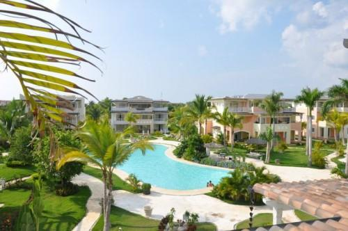 BAYAHIBE PLAYA DOMINICUS BEAUTIFUL FAMILY APT MARA - Image 1 - Bayahibe - rentals