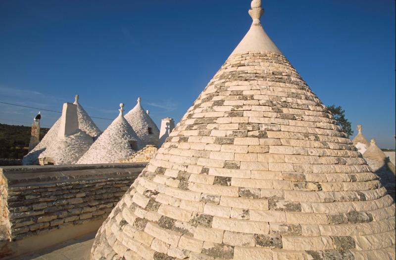 i trulli - i trulli di acquarossa - Cisternino - rentals