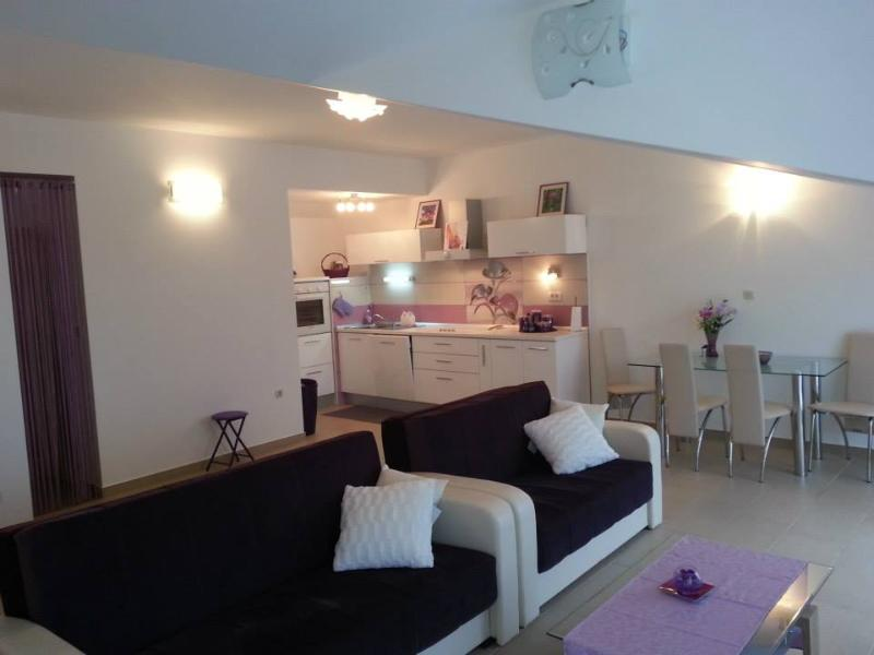 Apartment A1(2+3) - Apartmani Tucepi Ivana - Tucepi - rentals