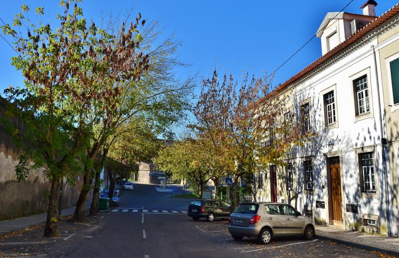 Studio next to University of Coimbra - Image 1 - Coimbra - rentals