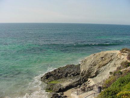 Laguna Beach 2 Bedroom Ocean Front Property - Image 1 - Laguna Beach - rentals