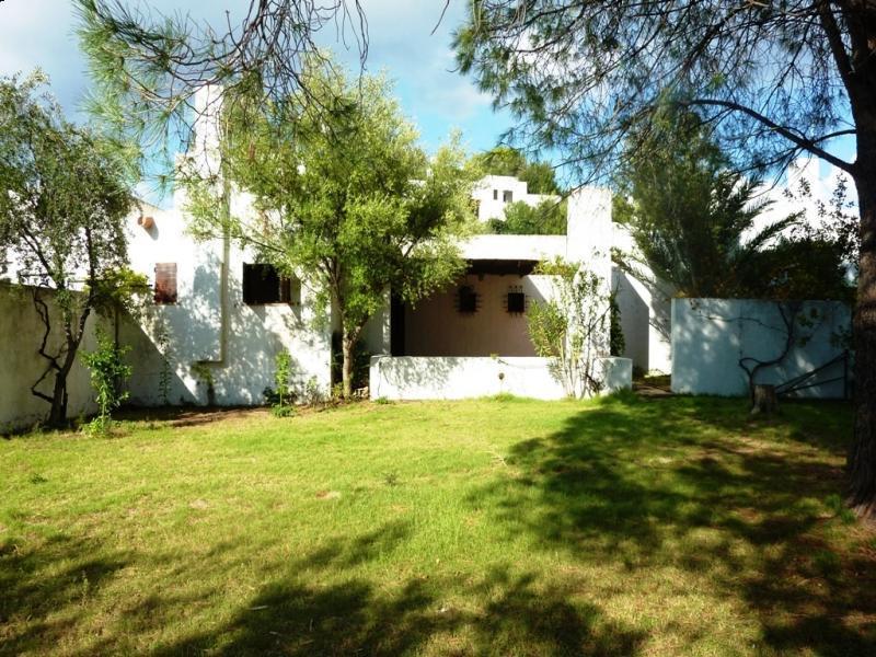 giardino - sardegna  villa a due passi dal mare Geremeas - Geremeas - rentals