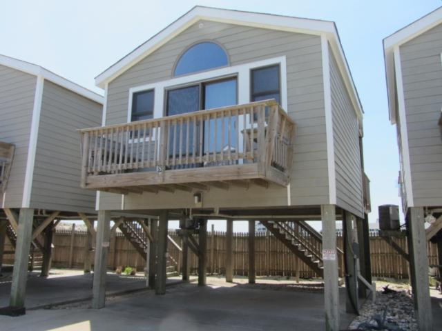 8 THE BOAT HOUSE 0008 - Image 1 - Hatteras - rentals