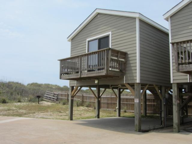 12 BEACH FANTASY 0012 - Image 1 - Hatteras - rentals