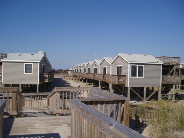 28 BEACH LOOKOUT 0028 - Image 1 - Hatteras - rentals