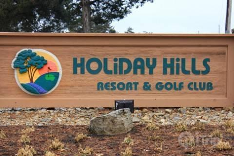 Holiday HIlls Resort Entrance - Holiday Hills Penthouse 2BDR - Branson - rentals