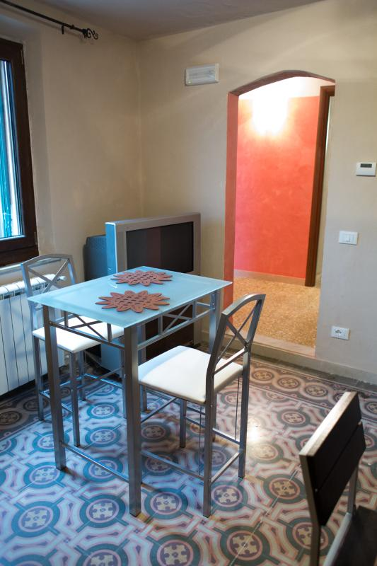 Comfortable 1 Bedroom Bed and Breakfast in Pisa - Image 1 - Pisa - rentals