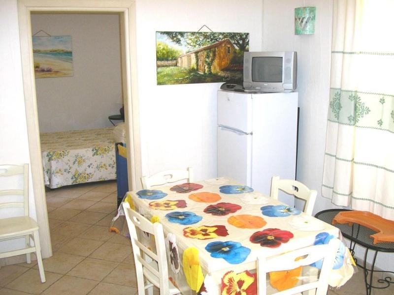 Il Giardino di Portorotondo 3 Room Apartment - Image 1 - Nuxis - rentals