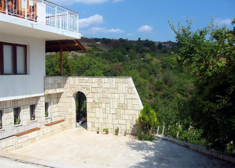 Panoramic Sea View - Villa Belmont - Image 1 - Balchik - rentals