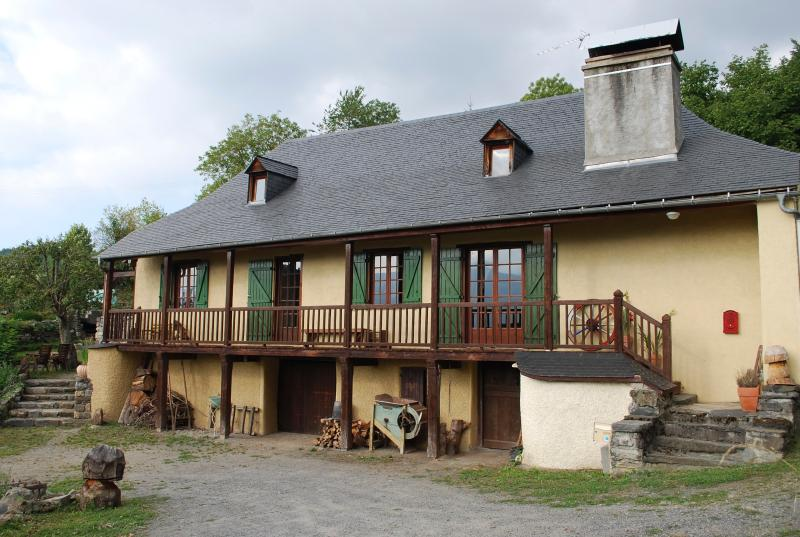 Mountain Chalet 3 * in the Pyrenees mountains - Image 1 - Hautes-Pyrenees - rentals